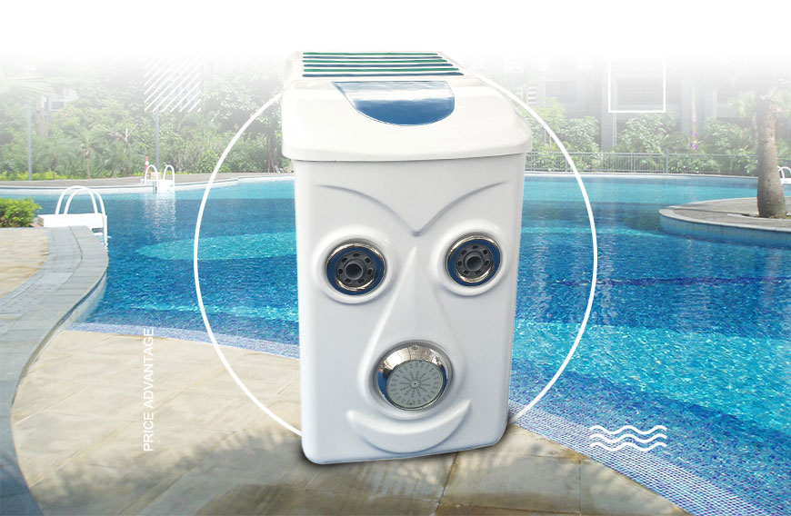 swiming pool filter
