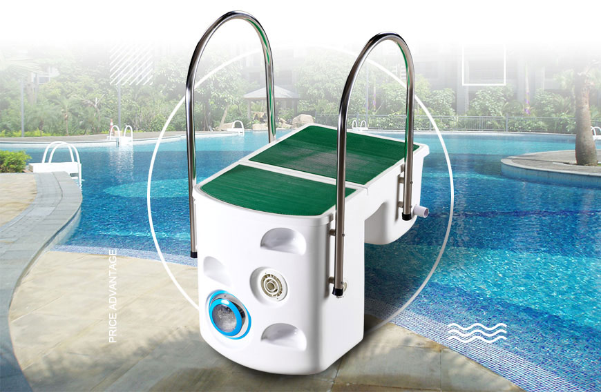 Small Pool Filter