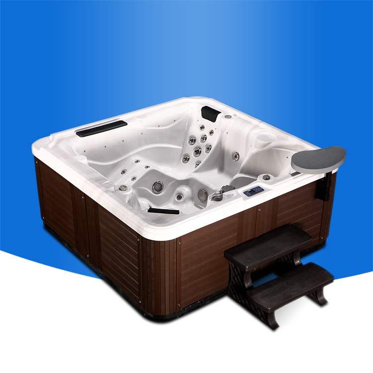 Swimming Hot Tub For Sale