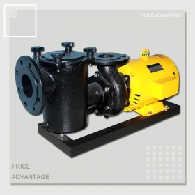 CCPB series pump for water park/industrial water/oceans pavilion