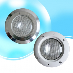 Buried type swimming pool LED underwater light or lamp