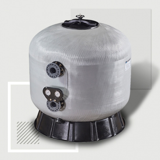Industrial commercial sand filter cheap swimming pool - Swimming pool filter manufacturers ...