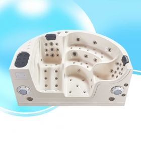integrative Swimming Pool massage tub