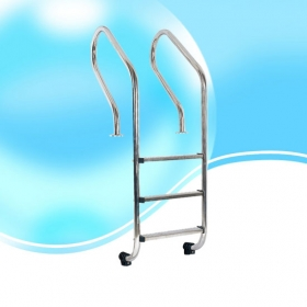 pool ladder,stainless steel pool ladder