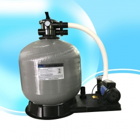 Swimming Pool Sand filter / Sand filter with pump combo