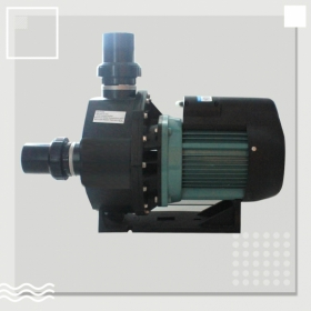 China High efficiency Spa pool water filter pump factory
