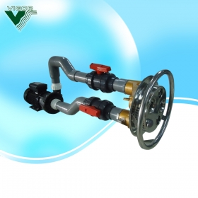Pikes swimming pool jet pumps/water jets products