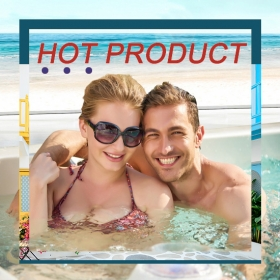 Hot pool swimming pool filter series from China factory