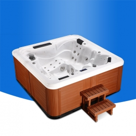 Joyspa Outdoor Swim Spa Hot Tub Pool manufacturer