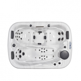 Mini Indoor Hot Tub Whirlpool JY8805 With Fantastic Smooth Line