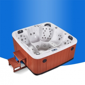 Outdoor spa tub wholesale