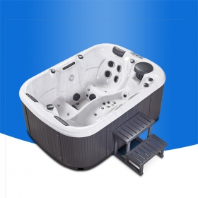 outdoor small hot tub manufacturer
