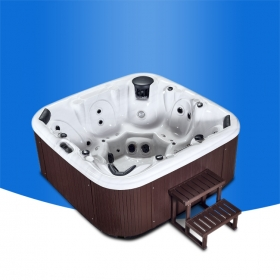 hot tubs manufacturer